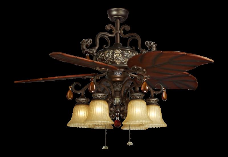 吊扇灯厂家发现将吊扇与空调一起使用可以减少空调的负荷