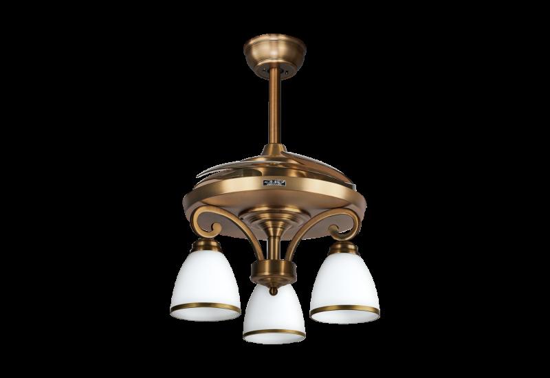 吊扇灯厂家的灯安装有什么问题?