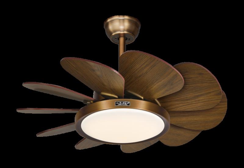 吊扇灯的安装条件及稳定性