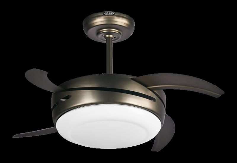 吊扇灯厂家教您如何调试吊扇灯的抖动问题