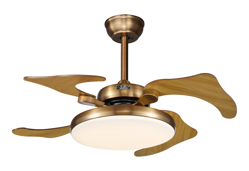 吊扇灯厂家分析安装吊扇灯这几点要注意