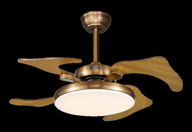 吊扇灯十大品牌是没有噪音且排热特性优良的商品